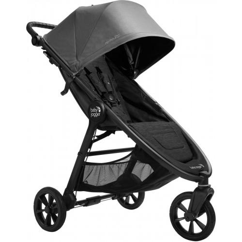 Kočárek BabyJogger CITY MINI GT 2 SINGLE 2021 Stone Grey