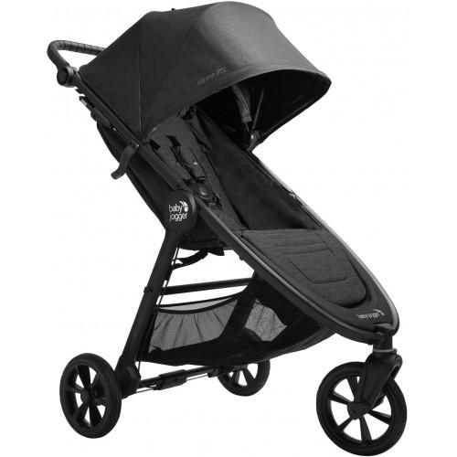 Kočárek BabyJogger CITY MINI GT 2 SINGLE 2021 Opulent Black