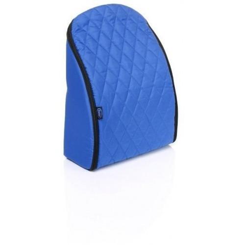 Taška ke kočárku 4Baby Blue, modrá