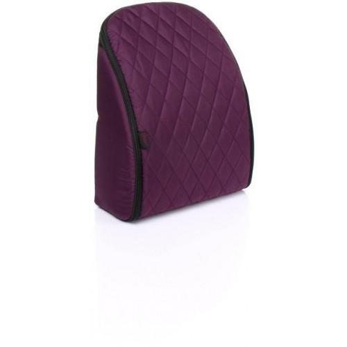 Taška ke kočárku 4Baby Purple, fialová