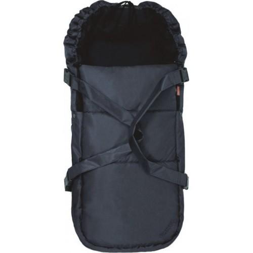 Emitex přenosná taška pro kojence, černá