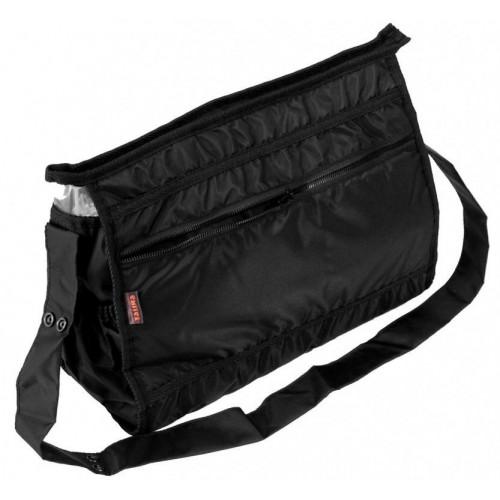Emitex přebalovací taška HANY, černá