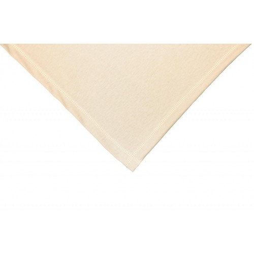 Emitex letní deka BIO bavlna 70 x 100 cm, béžová