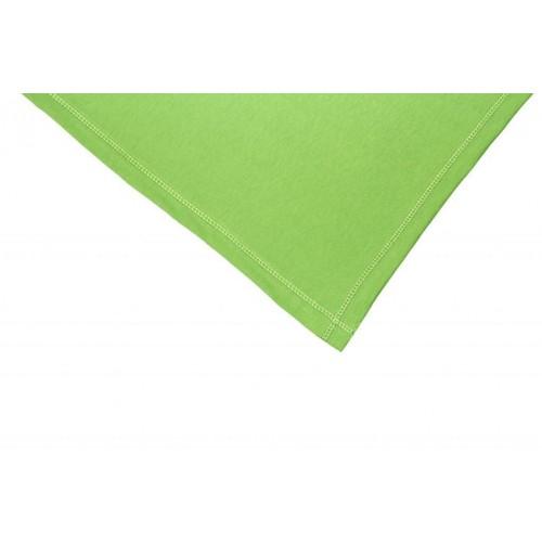 Emitex letní deka BIO bavlna 70 x 100 cm, zelená