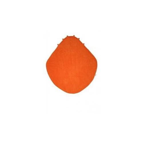 Zateplovací vložka do fusaku Cocoon Emitex, oranžová