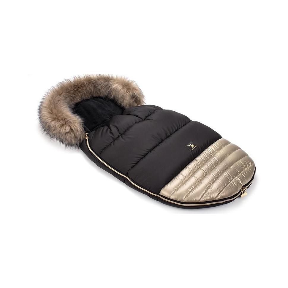 Zimní fusak Cottonmoose Moose Shine Gold