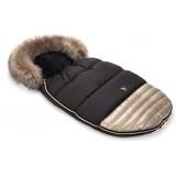 Zimní fusak Cottonmoose Moose Shine Silver