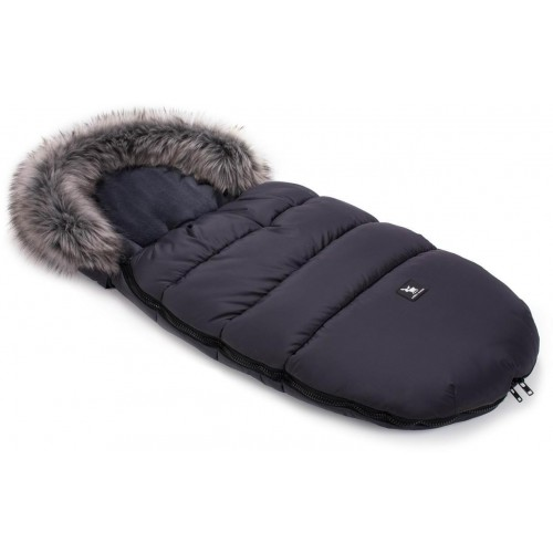 Zimní fusak Cottonmoose Moose Graphite