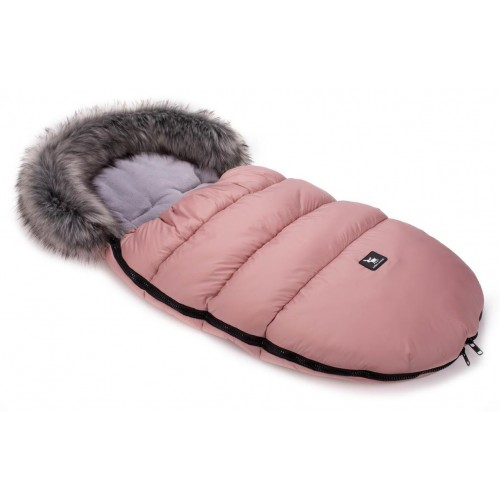 Zimní fusak Cottonmoose Moose Pink