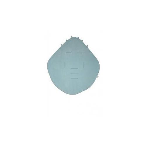 Zateplovací vložka do fusaku Cocoon Emitex, světle modrá