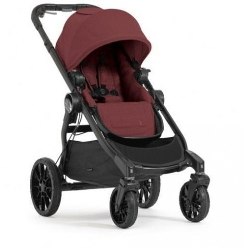 Kočárek Baby Jogger City Select Lux Port 2018