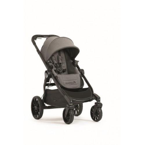 Kočárek Baby Jogger City Select Lux Ash 2018