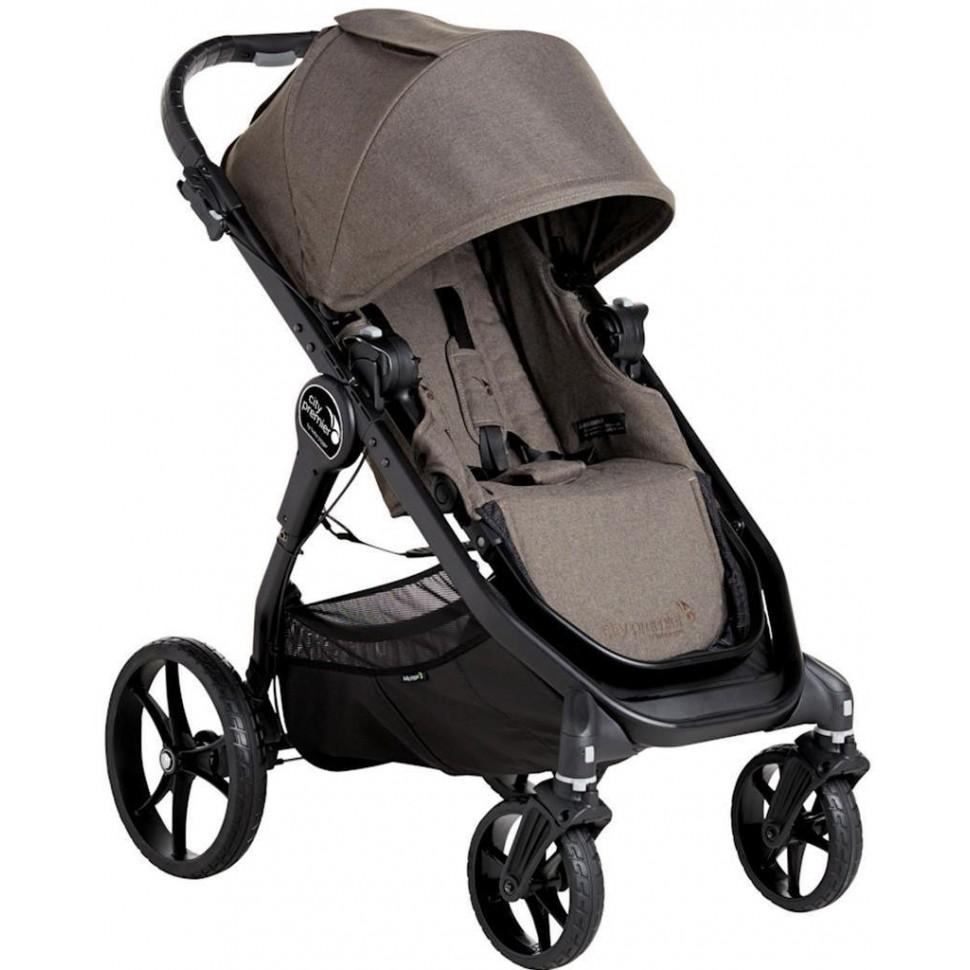 Kočárek Baby Jogger City Premier Taupe 2019