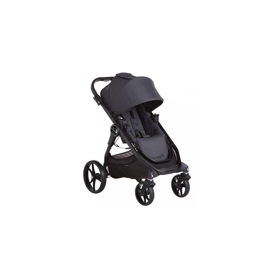 Kočárek Baby Jogger City Premier Granite 2019