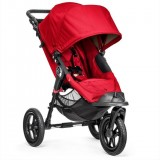 Kočárek Baby Jogger City Elite Red 2018