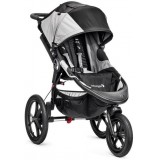 Kočárek Baby Jogger Summit X3 2018 Black/Gray