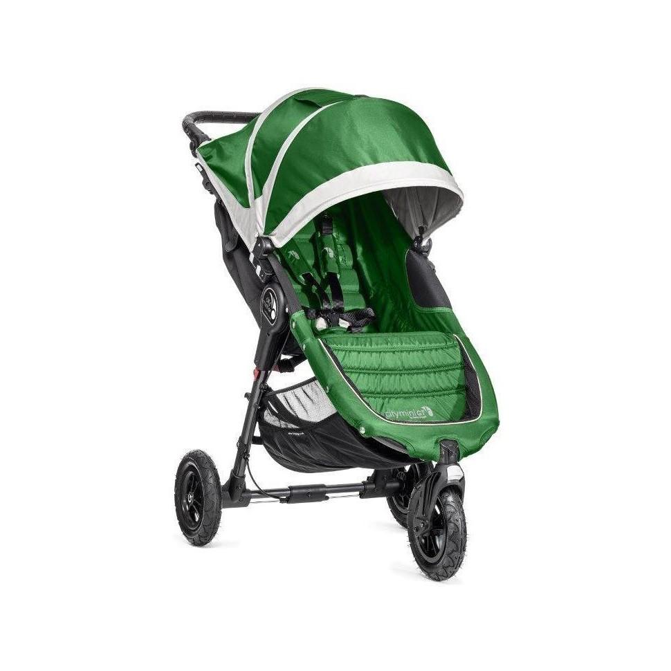 Kočárek Baby Jogger City Mini Gt 2018 Evergreen/Gray