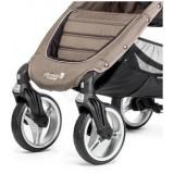 Kočárek Baby Jogger City Mini 4 Kola 2018 Steel Gray