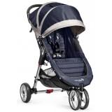 Kočárek Baby Jogger City Mini 2018 Navy Blue/Gray