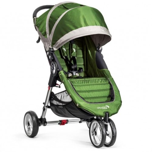 Kočárek Baby Jogger City Mini 2018 Lime/Gray