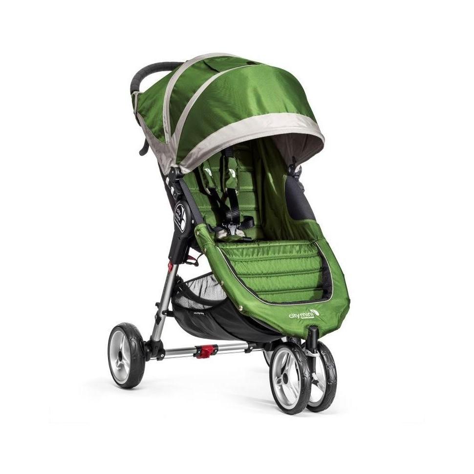Kočárek Baby Jogger City Mini 2018 Lime/Gray