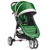 Kočárek Baby Jogger City Mini 2018 Evergreen/Gray