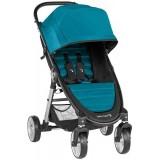 Kočárek Baby Jogger City Mini 4 Kola 2, Capri 2019