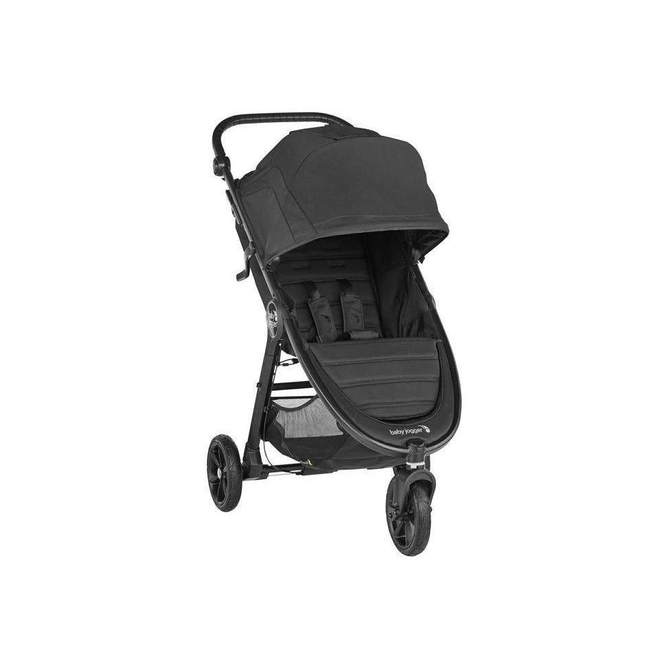 Kočárek Baby Jogger City Mini Gt 2, Jet 2019
