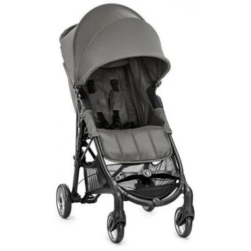 Kočárek Baby Jogger City Mini Zip Steel Grey 2018