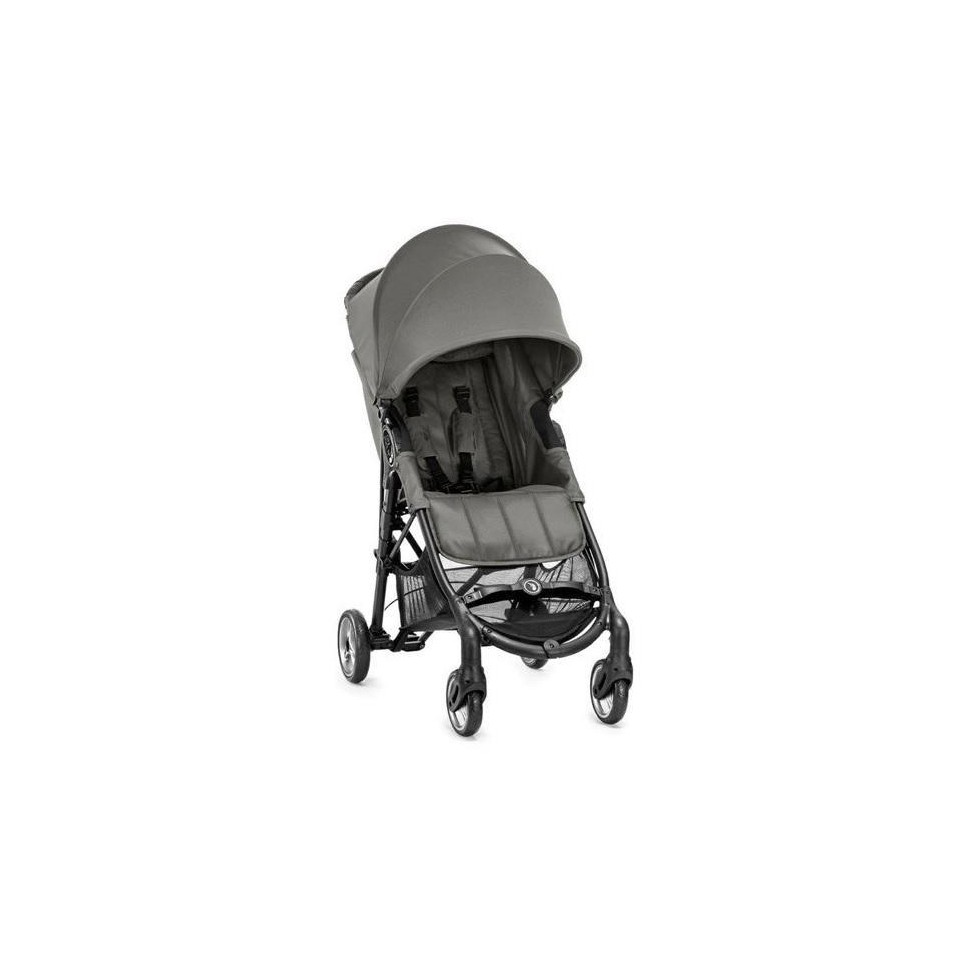 Kočárek Baby Jogger City Mini Zip Steel Grey 2018