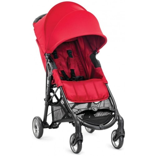 Kočárek Baby Jogger City Mini Zip Red 2018