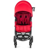 Kočárek Baby Jogger City Mini Zip Black 2018