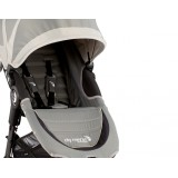 Kočárek Baby Jogger City Mini Gt 2018 Charcoal