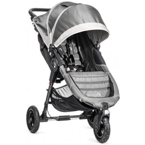 Kočárek Baby Jogger City Mini Gt 2018 Steel Gray
