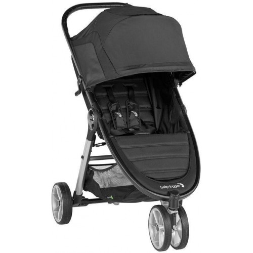 Kočárek Baby Jogger City Mini 2, Jet 2019