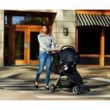 Kočárek Baby Jogger City Mini 2, Jet 2019