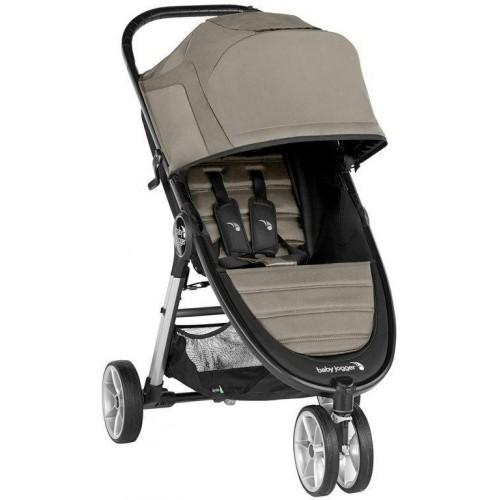 Kočárek Baby Jogger City Mini 2, Sepia  2019