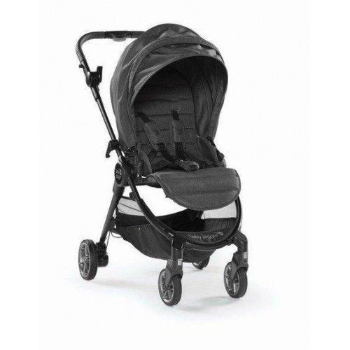 Kočárek Baby Jogger City Tour Lux 2018 Granite