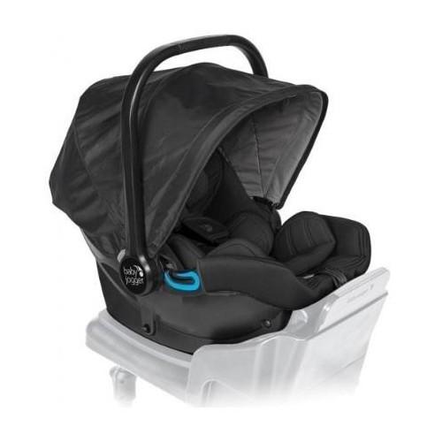Autosedačka Baby Jogger City Go I-Size 2019 Black