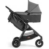 Korbička Deluxe Baby Jogger Black