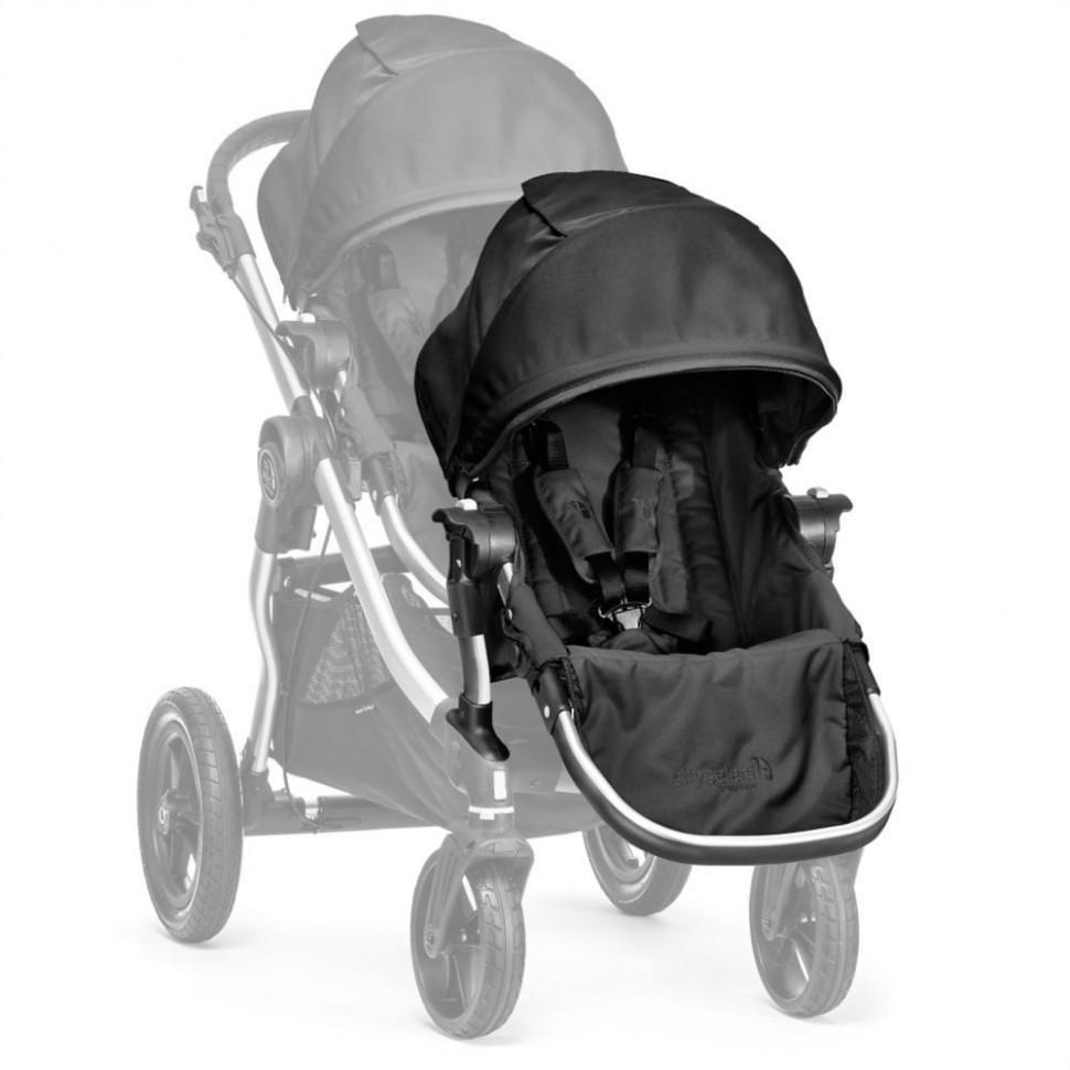 Doplňkový sedák Baby Jogger Onyx