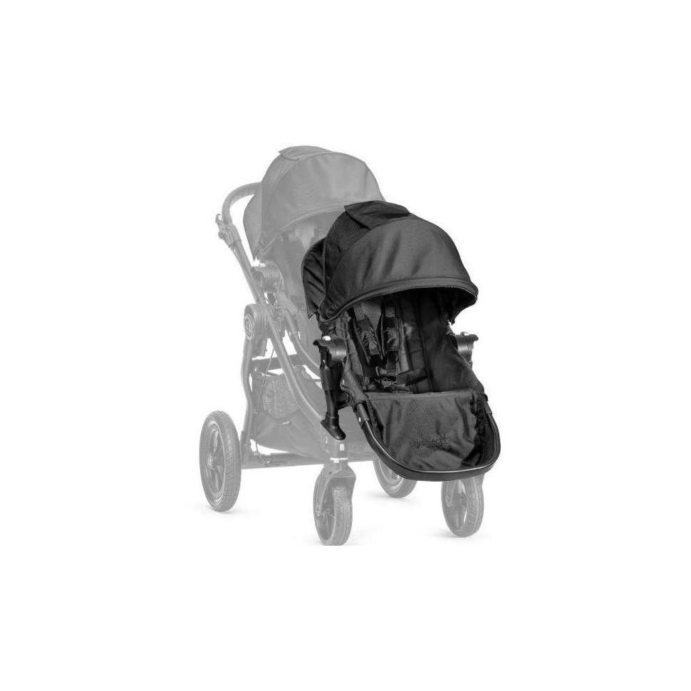 Doplňkový sedák Baby Jogger Black