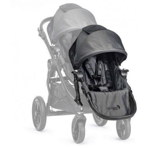 Doplňkový sedák Baby Jogger Charcoal