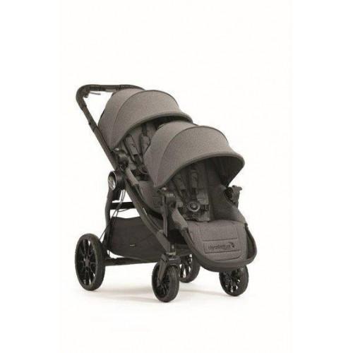 Doplňkový sedák Baby Jogger Ash