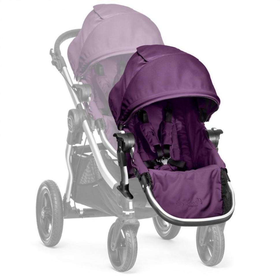 Doplňkový sedák Baby Jogger Amethyst