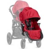 Doplňkový sedák Baby Jogger Red
