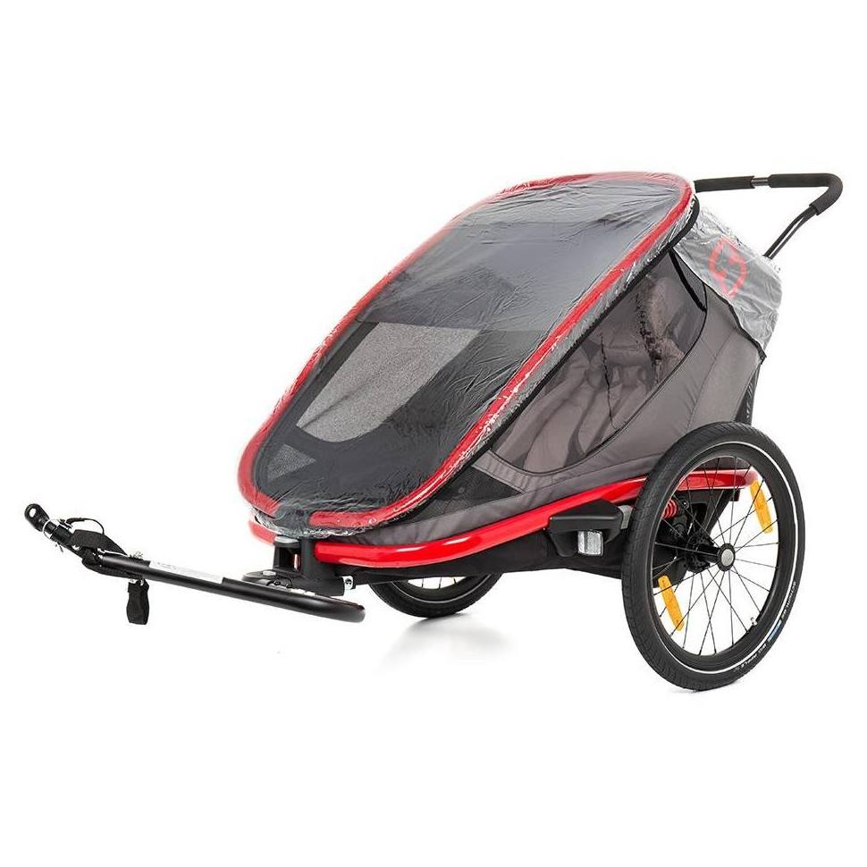 OUTBACK & AVENIDA TWIN Rain Cover DOUBLE - pláštěnka pro dvoumístný vozík