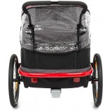 OUTBACK ONE & AVENIDA ONE Rain Cover SINGLE - pláštěnka pro jednomístný vozík