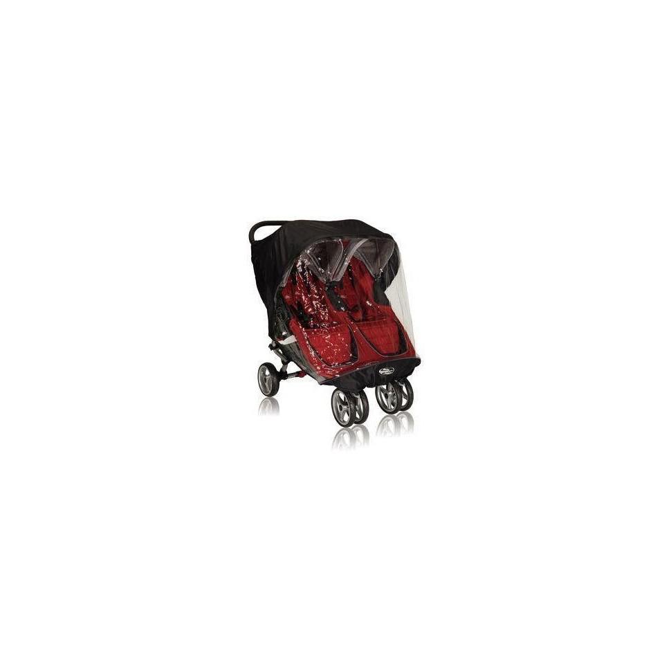 Pláštěnka Baby Jogger na kočárek City Mini/Mini Gt Double