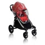 Pláštěnka Baby Jogger na kočárek City Select - Sedák